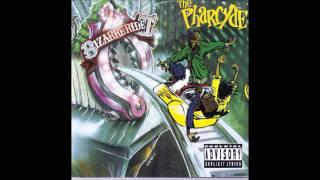The Pharcyde - Bizarre Ride II The Pharcyde (1992) (Full Album)