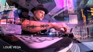 Louie Vega @ Times Square Transmissions 12 18 2018